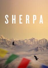 Search netflix Sherpa